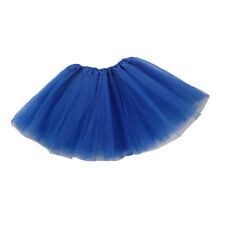 Girls Fashion Dancewear Tutu Princess Skirts Dress Up Shcool Ballet Dancewear