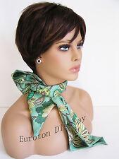 FOO Eurotondisplay Dekokopf Perückenkopf Schaufensterpuppe Mannequin Weiblich