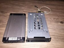 HP Model No: hd5000s  Personal Media Drive 500GB With  hp 5003-0420