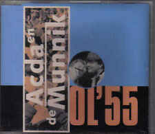 Acda en de Munnik-Ol 55 cd maxi single
