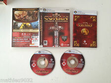Age of Conan Hyborian Adventures MMORPG PC FR 2008