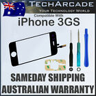 iPhone 3GS LCD Glass Touch Screen Panel Digitizer Black with Tools Adhesive OEM