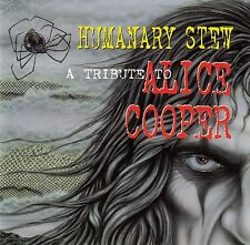 HUMANARY STEW: A TRIBUTE TO ALICE COOPER / CD - TOP-ZUSTAND