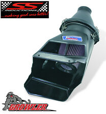 Ford BF Boss V8, XR8, GT & GTP Growler SS INDUCTIONS GROWLER COLD AIR INTAKE
