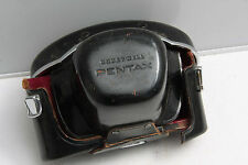"Honeywell Pentax Fitted Camera Case - Aprox 6 x 4 x 4"" Damaged - VINTAGE K13E"