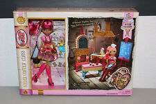 Ever After High,sugar coated,Ginger Breadhouse,Puppe,Spiel Set,doll,playset