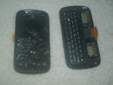 HTC myTouch 3G Android Smartphone Black (T-Mobile) PARTS OR REPAIR