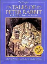 The Complete Tales Of Peter Rabbit And Other Favorite Stories Potter, Beatrix H