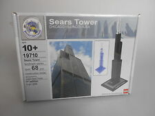 LEGO® Architecture Sears Tower Set 19710 Limited Edition Neu in Folie