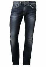 Pepe Jeans London KINGSTON ZIP Regular Jeans/Deep Shadow - 40/30 W13 WAS £90