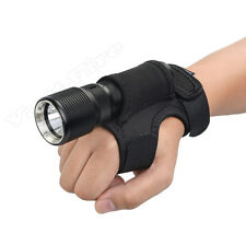 3000LM CREE XM-L2 LED Underwater Diving Flashlight Torch Light Waterproof IPX8