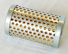 1 PIECE X ROYAL ENFIELD ELECTRA OIL CLEANER FILTER ELEMENT- 500613,motor cycal