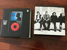 Apple iPod with video 5th Generation U2 Special Edition Black (30 GB-Boxed