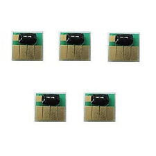 Auto Reset Chips ARC For HP 364 XL officejet CISS with Ink Level Display 5 Pcs