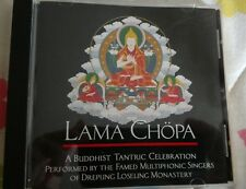 Lama Chopa: A Buddhist Tantric Celebration CD