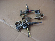 Jenn-Air Cooktop Burner Valve Set Part # 71007104 71007105 71007106 71007107