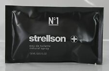 3 Proben Strellson No1 Eau de Toilette Spray EDT 1,6ml