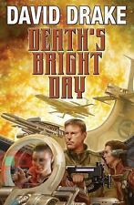 Rcn: Death's Bright Day 11 by David Drake (2016, Hardcover)