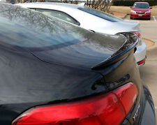 Fits: Kia Forte Koup 2014+ Custom Rear Lip Spoiler Primer Finish Made in the USA