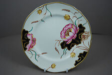 MASONS WATERLILY SIDE PLATE, 1st (NO CRAZING).