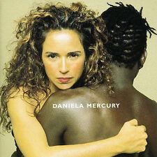 Feijao com Arroz by Daniela Mercury (CD, Nov-1996, Sony/Tristar)