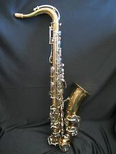 VMJ Tenor Sax Made in Germany with Case
