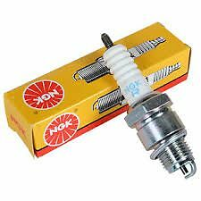 BRAND NEW NGK BM6A SPARK PLUG WORLDS NUMBER 1 SPARK PLUGS
