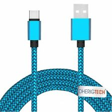 Nexus 6P Phone REPLACEMENT USB 3.0 DATA SYNC CHARGER CABLE FOR PC/MAC