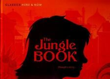 The Jungle Book by Robert Frank Hunter (2016, Hardcover)