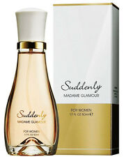 SUDDENLY Madame Glamour Women Eau de Perfume 50 ml 1.7 FL New LIDL FREE SHIPPING