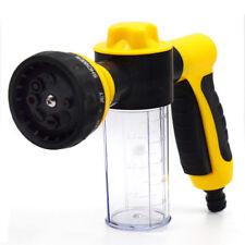 Stock High Pressure Spray Wash Snow Foam Water Gun Clean Pipe Washer Gun ABS