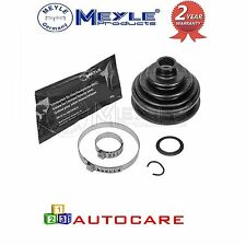 MEYLE - BMW X5 E53 FRONT OUTER CV BOOT KIT