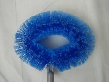 Ceiling fan brush / duster / cleaner / round brush. Indian make, easy to clean