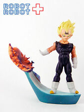 Dragonball Capsule Neo P07 Revival of VEGETA Mini Figure Megahouse Japan