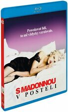 In Bed With Madonna ( Madonna: Truth or Dare ) blu-ray European region B sealed