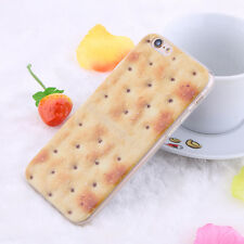 1XCute Cartoon Food Style Hard Back Case Cover skin for iPhone 6/6 plus cjk