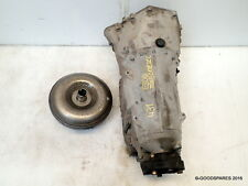 Automatic Gearbox-722608-98 Mercedes E300 D 3.0 TD W210 Saloon ref.431