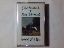EDIE BRICKELL & NEW BOHEMIANS Ghost of a dog mc ITALY SIGILLATA RARISSIMA