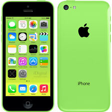 Smartphone Apple iPhone 5c - 16 Go - Vert - Débloqué - Garantie 12 Mois