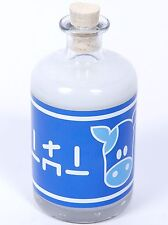 Lon Lon Milch-Flasche Malon Cosplay Blau Milk Bottle The Legend of Zelda Link