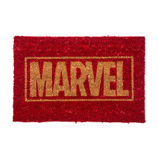 Marvel Official Door Mat