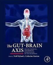 The Gut-Brain Axis : Dietary, Probiotic, and Prebiotic Interve (FREE 2DAY SHIP)