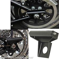 Abstandsrolle 25mm Achse Harley Davidson Softail (-2001) Satteltasche Packtasche