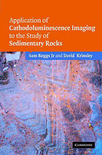 Application of Cathodoluminescence Imaging to the Study of Sedimentary Rocks...