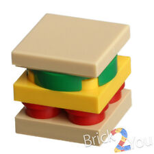 LEGO Sandwich Only split from Scooby-Doo 75902 The Mystery Machine