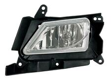 DEPO 2010-2011 Mazda 3 4D Sedan / 3D Hatchback Replacement Fog Light Unit Right