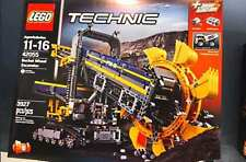 LEGO Technic Bucket Wheel Excavator 42055