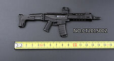 Comanche Toys CT2015002 MagPul Masada Assault Rifle 1/6 Scale