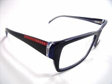 Prada Eyeglasses VPS 08A COL. ZXZ-1O1 size 52mm 17mm 140mm authentic
