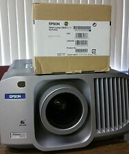 Genuine OEM Epson PowerLite 8300i Projector 5200 ANSI Lumens of brightness